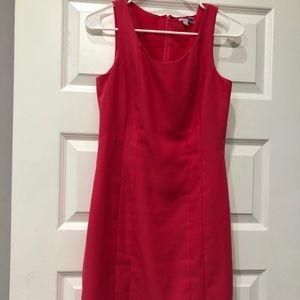 Halogen pink dress